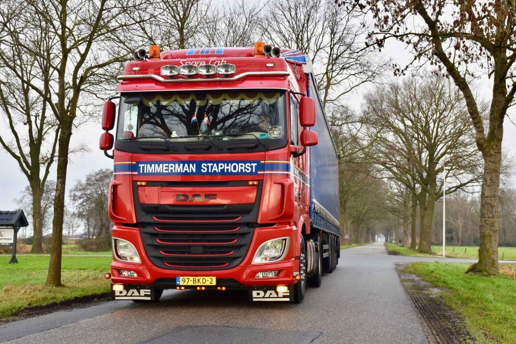 Timmerman Transport