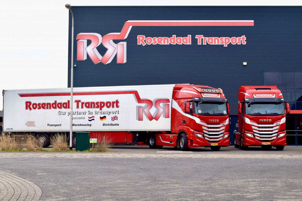 Rosendaal Transport