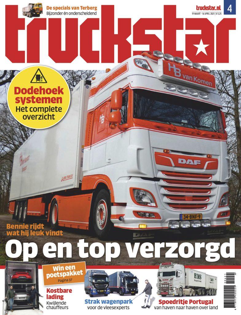 Truckstar 04/2021