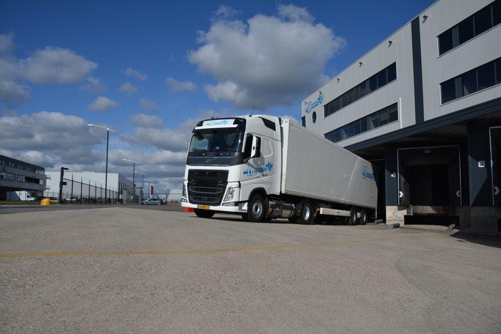 LB-Logistics