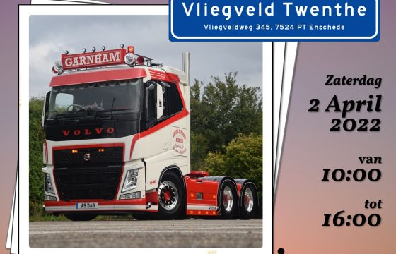 Hanno's Truckshow 2022