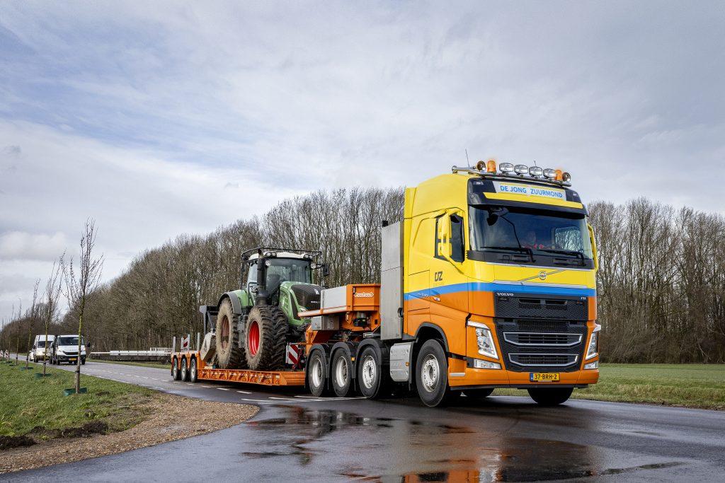 Van Dijk Trucks
