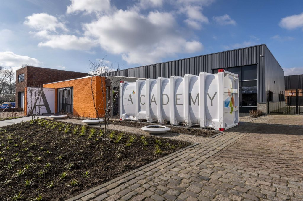 Van den Bosch Academy