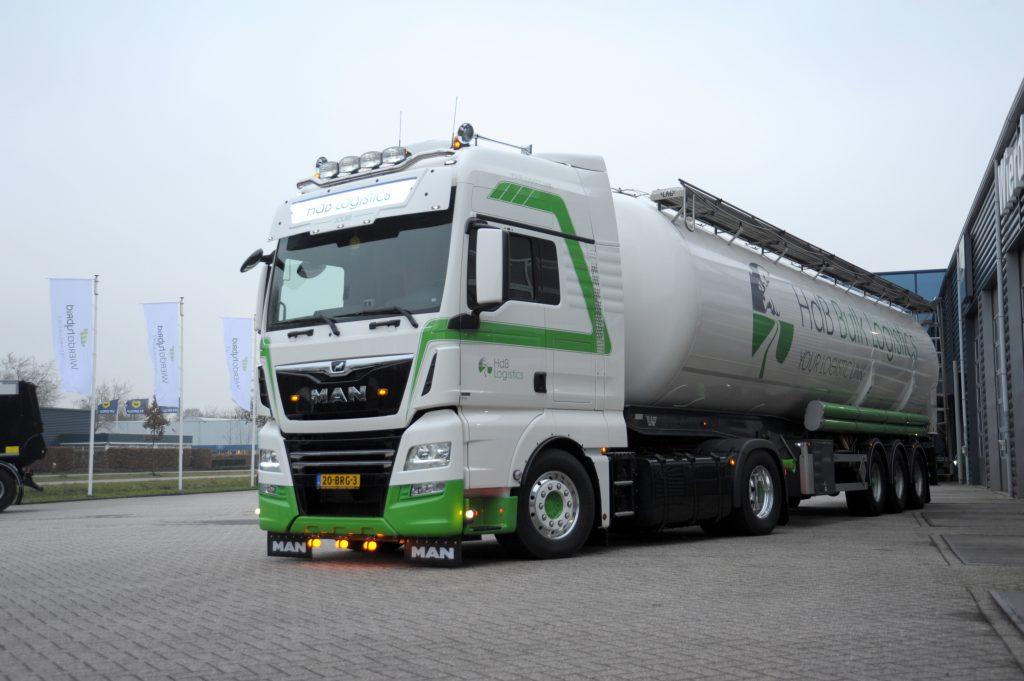 HdB Logistics