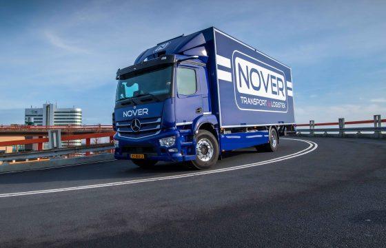 nover logistics