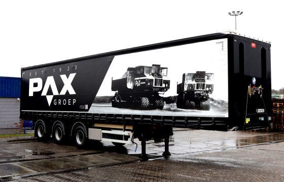pax legacy