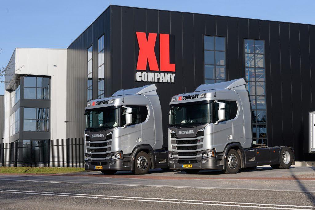 XL Company
