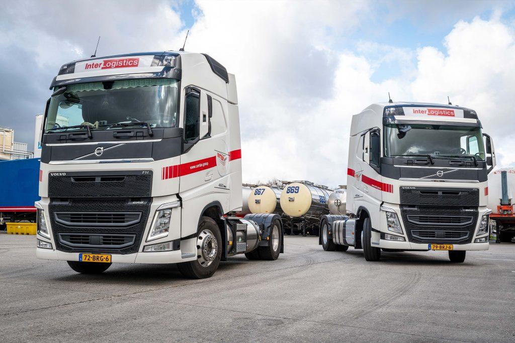 Inter-Logistics