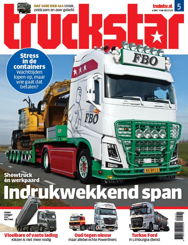 Truckstar 5/2021