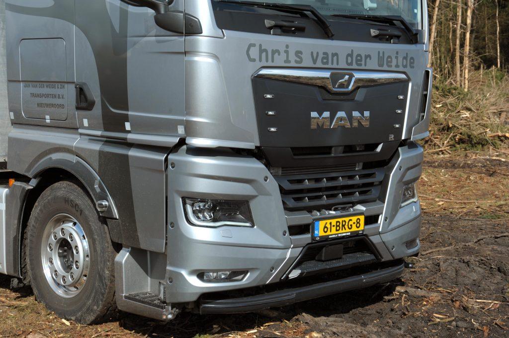Chris van der Weide