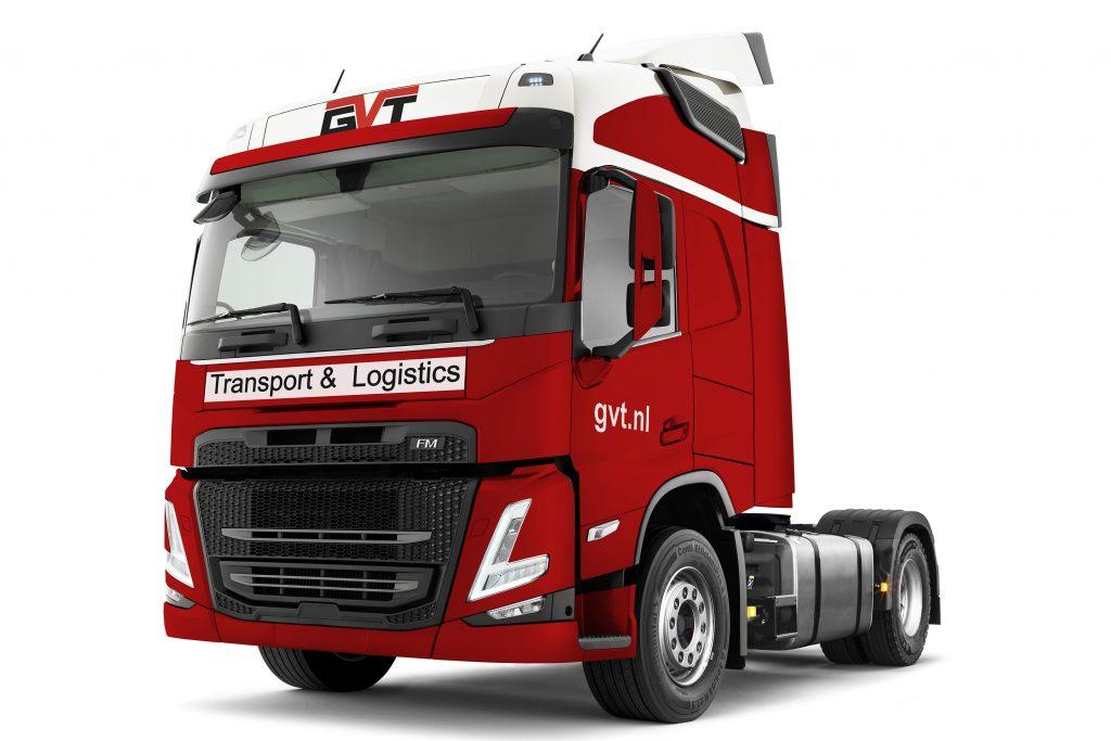GVT Transport