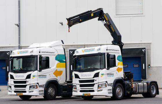 Oosterholt Transport