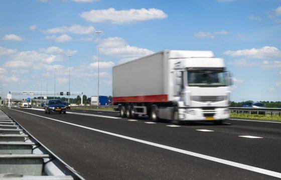 vrachtwagenheffing