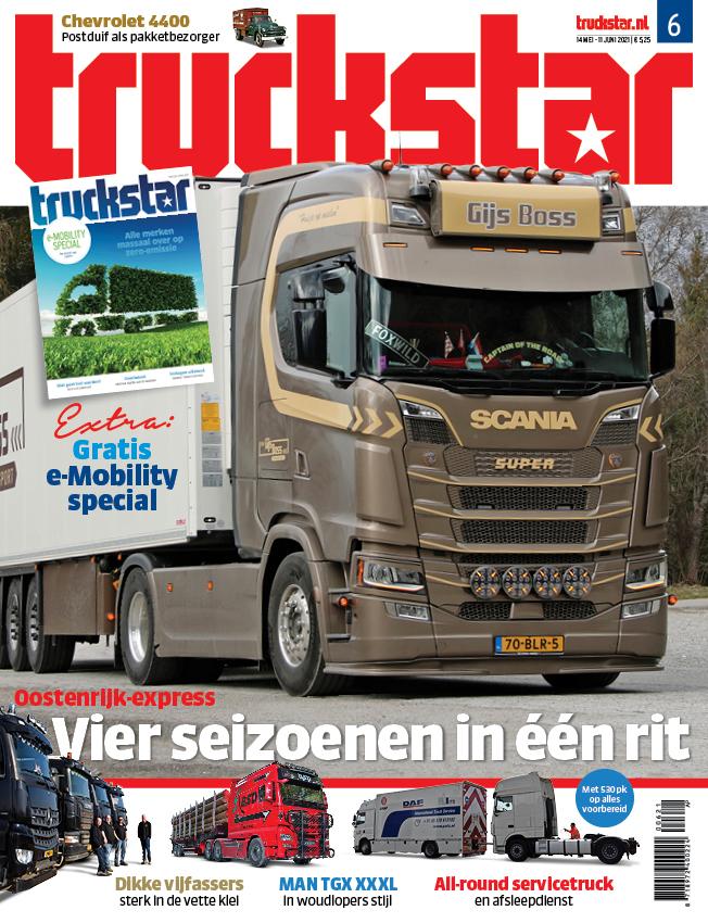 Truckstar 6