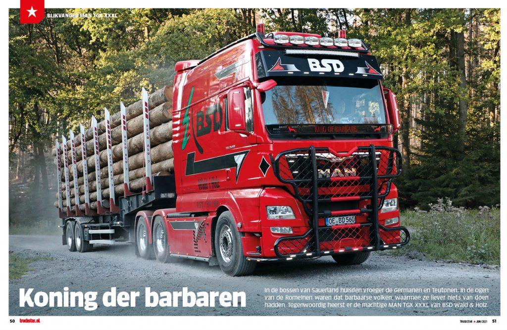 BSD Holz & Wald