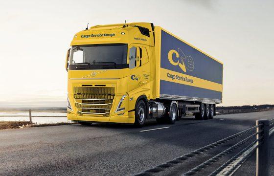 Cargo Service Europe