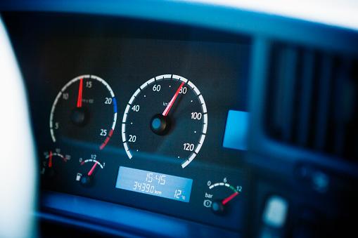 Verkeerscampagne maximumsnelheid