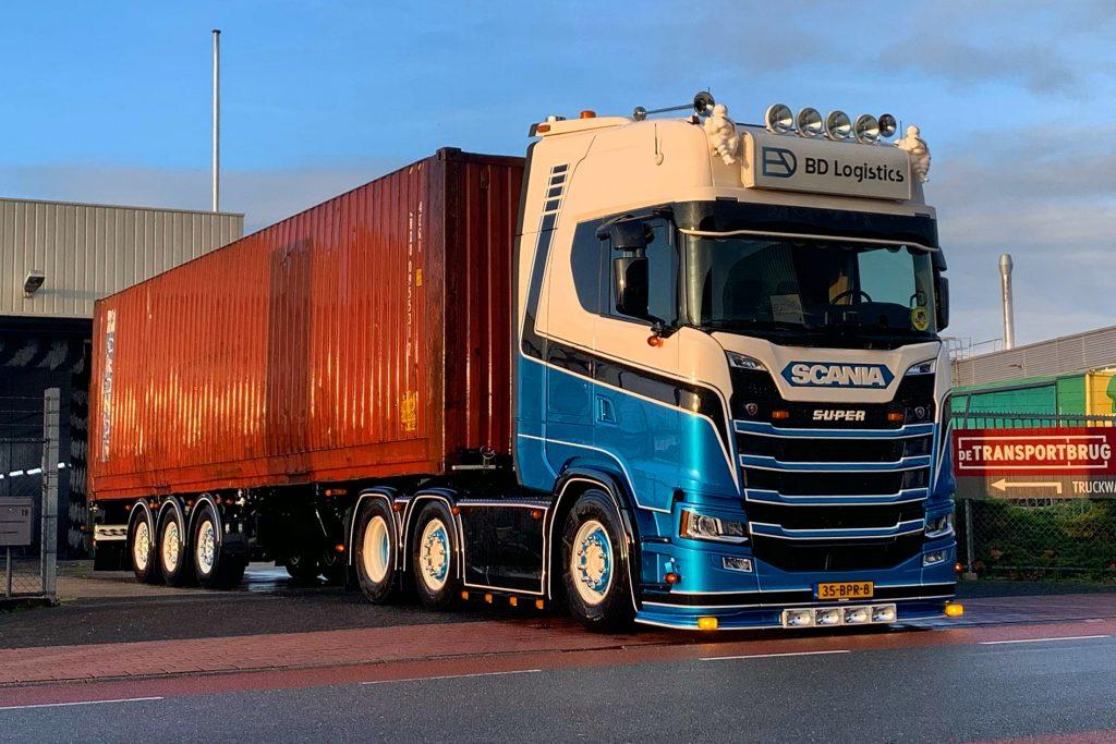 BD Logistics