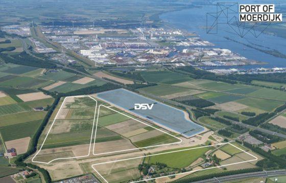 DSV Moerdijk