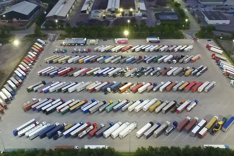 Truckstop Venlo