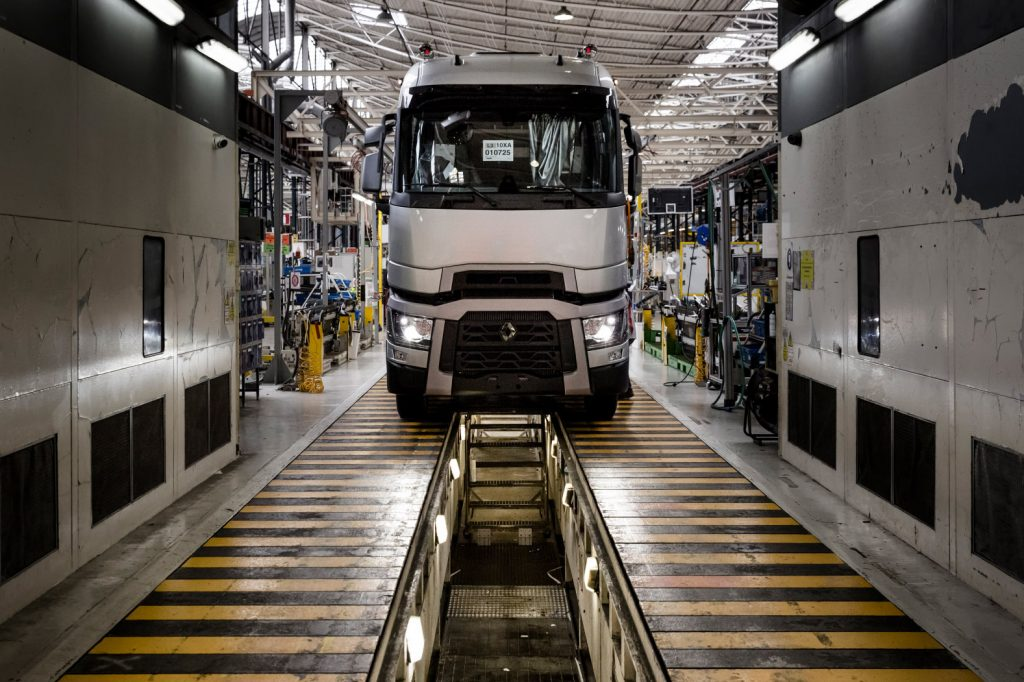 Virtuele rondleiding Renault