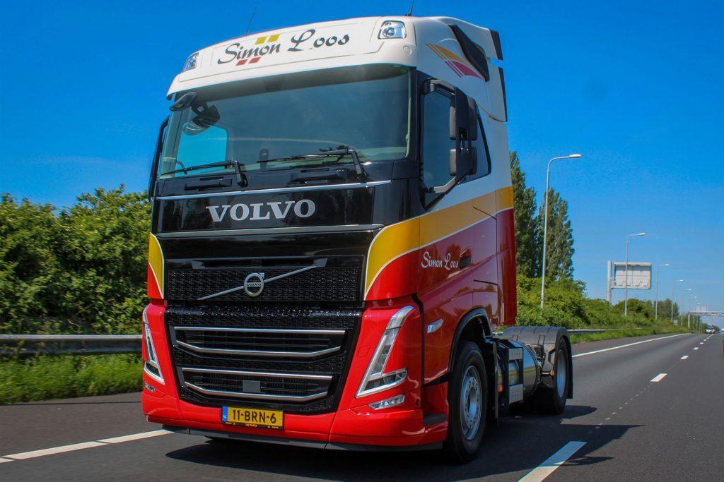 Simon Loos Volvo