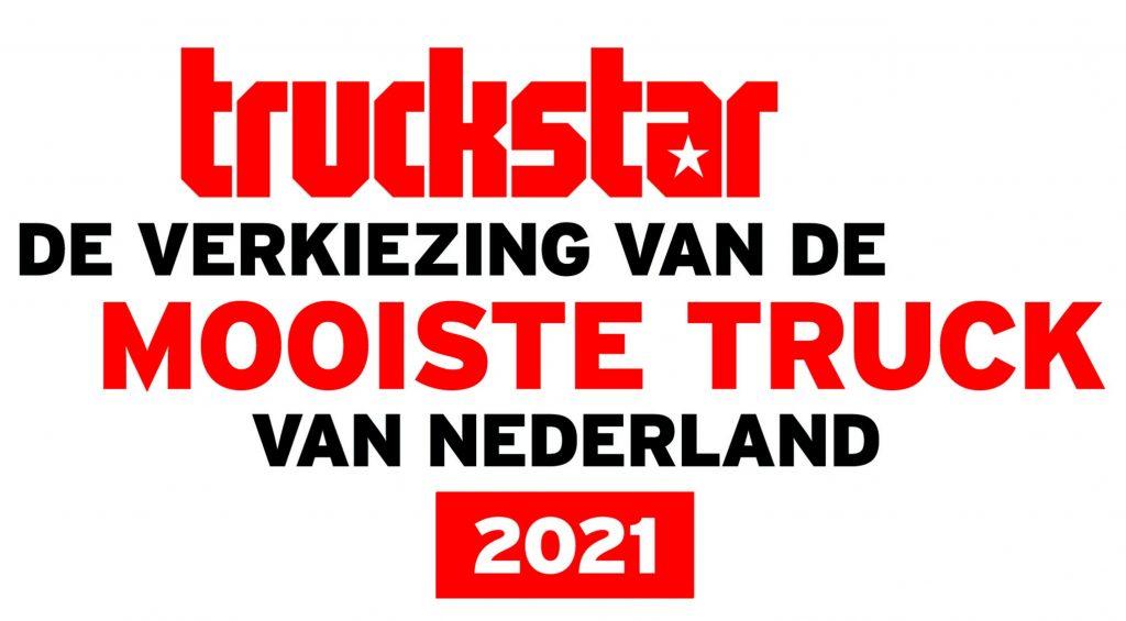 mooiste truck van nederland 2021