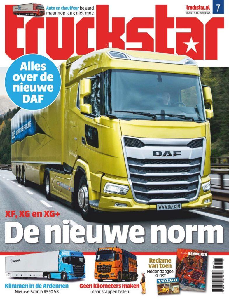 Truckstar 7