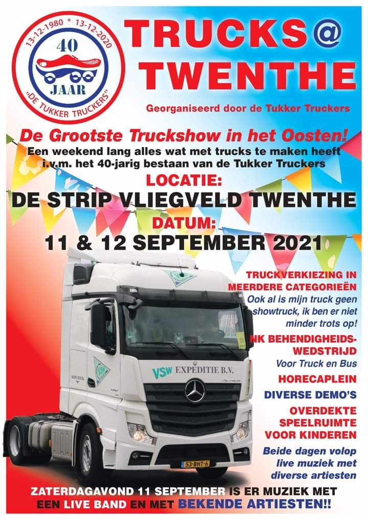 Trucks-Twenthe