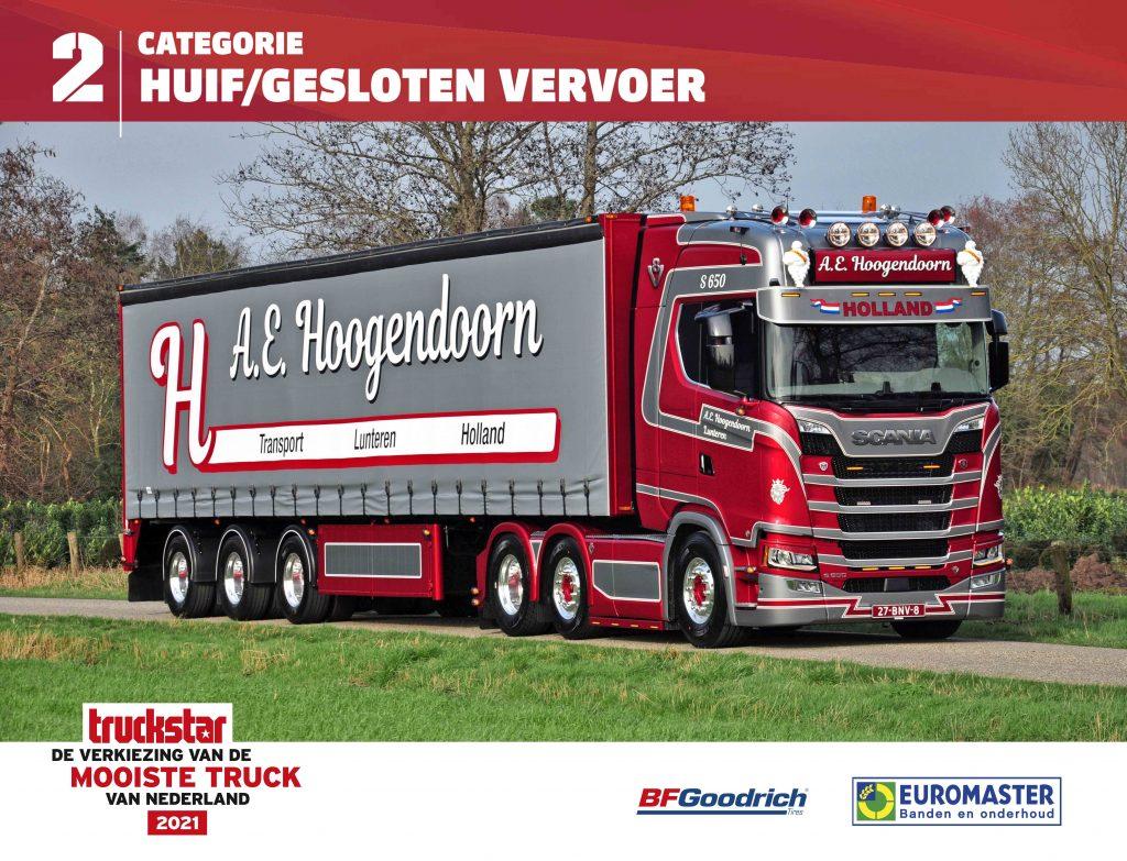 A.E. Hoogendoorn