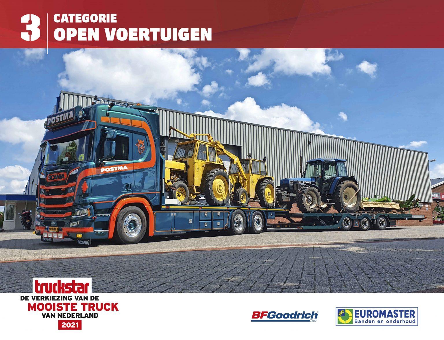 Foto: Truckstar