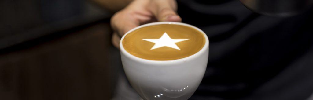 roadcard koffie