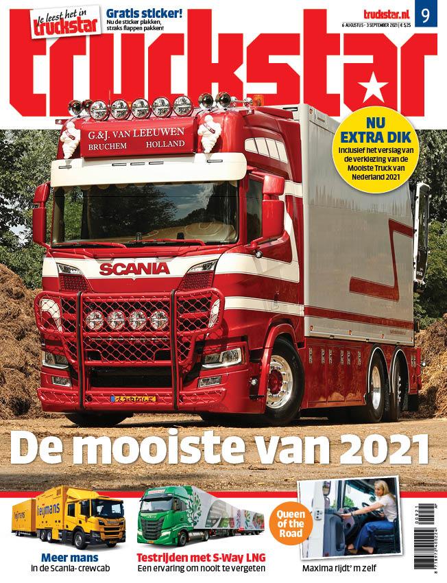 Truckstar 9