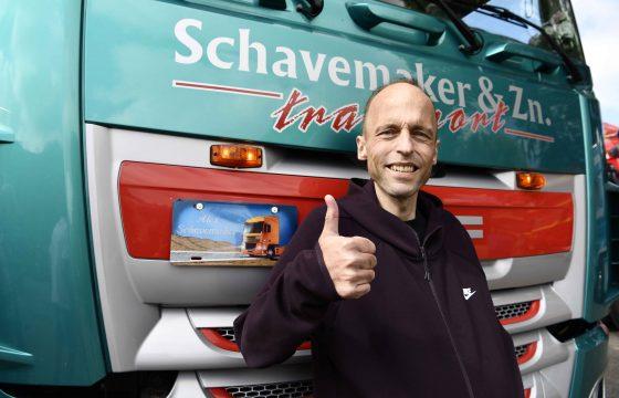 Alex Schavemaker