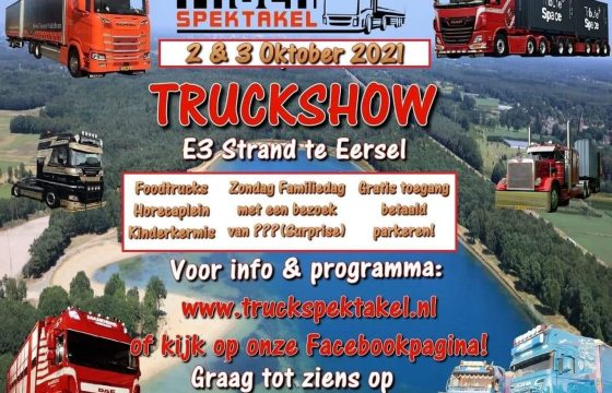 Truckspektakel 2021