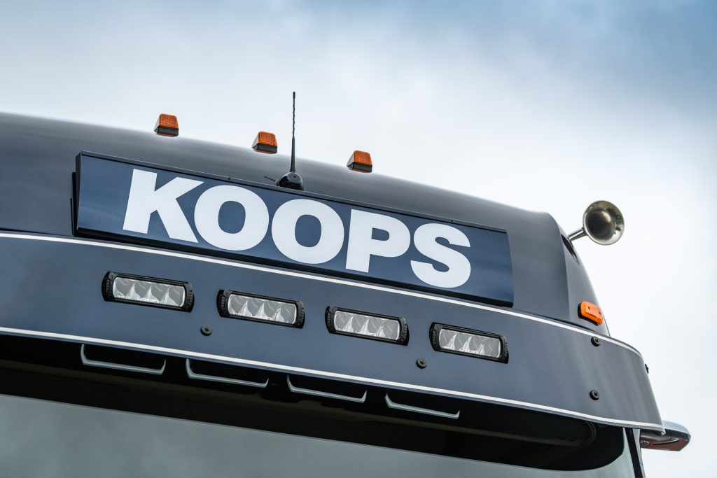 Koops