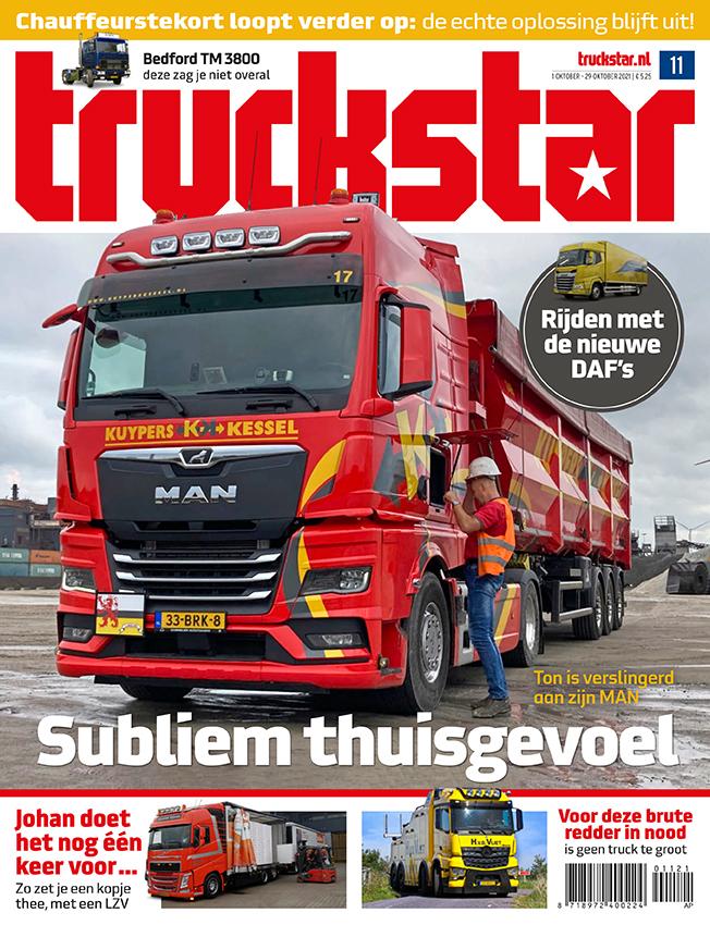 Truckstar 11/2021
