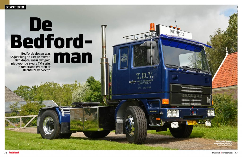 Bedford TM 1121