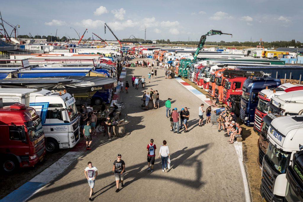 Truckstar Festival 2022