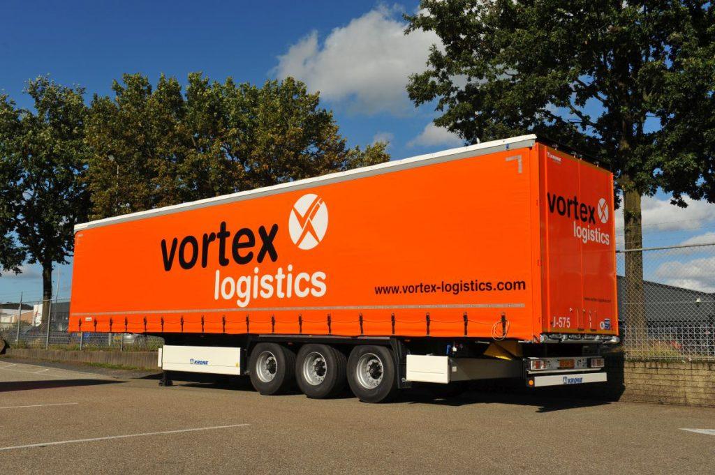 Vortex Logistics